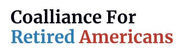 Coalliance For Retired Americans
